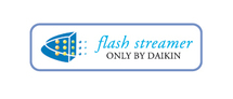 Flash Streamer, une technologie exclusive Daikin