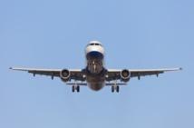 Qualité de l'air autour des aéroports: Survol veille !