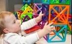 Dans les crèches : air pollué, danger pour nos bébés
