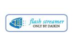 Flash Streamer, une technologie exclusive Daikin