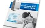 Nouveau : la notice simplifiée d'utilisation du purificateur d'air Daikin MC70L disponible
