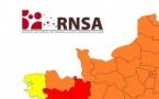 Pollens : alerte orange et rouge !