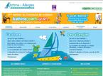 Site internet de l'association asthme & allergie :