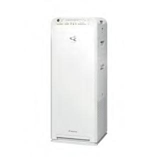 Purificateur d'air et humidificateur Daikin MCK55W