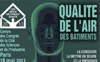 """3 ème édition des """" Défis bâtiment santé """" à la Cité des Sciences et de l'Industrie"""